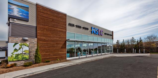 Look at the C2 ATOM success at Nova Scotia Liquor Corporation