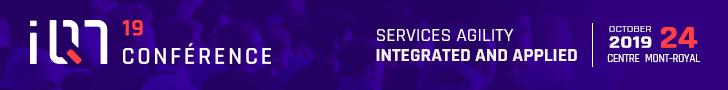 IQ7 2019 ITSM Conference sponsored by C2 Enterprise