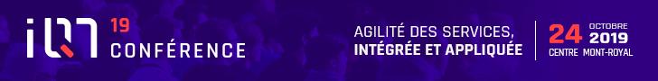 Conférence IQ7 2019