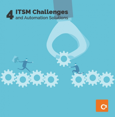 ITSM Automation and challenge for financial business